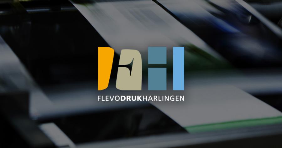 Flevodruk Harlingen bv